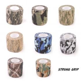 Grip Bleu - 5cm x 4.5m - Strong Grip