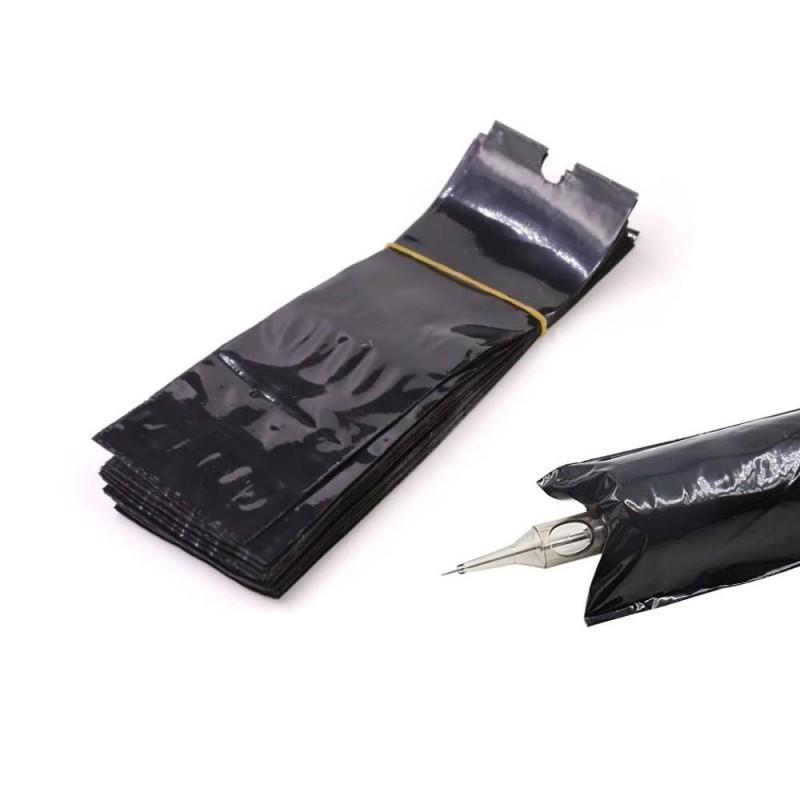 Protection Noir pour Machine Pen - 50x150mm